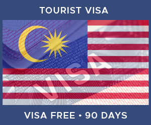 United Kingdom Tourist Visa For Malaysia (90 Day Visa Free Period)