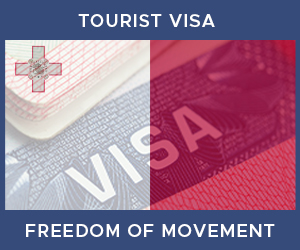 United Kingdom Tourist Visa For Malta (Indefinite Leave To Remain)