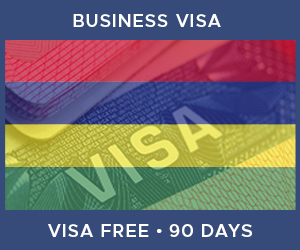 United Kingdom Business Visa For Mauritius (90 Day Visa Free Period)