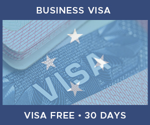 United Kingdom Business Visa For Micronesia (30 Day Visa Free Period)