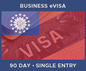 United Kingdom Single Entry Business eVisa For Myanmar (90 Day 70 Day)
