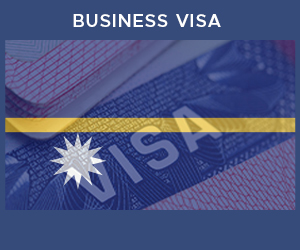United Kingdom Business Visa For Nauru