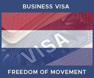 United Kingdom Business Visa For Netherlands (Indefinite Leave To Remain)