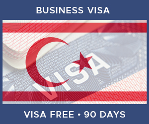 United Kingdom Business Visa For Northern Cyprus (90 Day Visa Free Period)