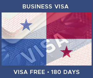 United Kingdom Business Visa For Panama (180 Day Visa Free Period)