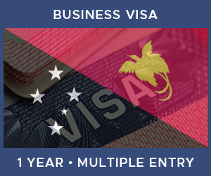 United Kingdom Multiple Entry Business Visa For Papua New Guinea (1 Year 60 Day)