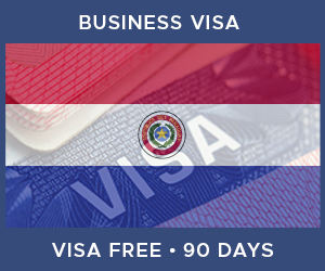 United Kingdom Business Visa For Paraguay (90 Day Visa Free Period)
