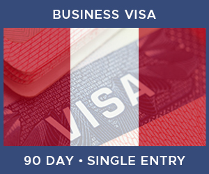 United Kingdom Single Entry Business Visa For Peru (90 Day 90 Day)