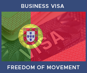 United Kingdom Business Visa For Portugal (Indefinite Leave To Remain)