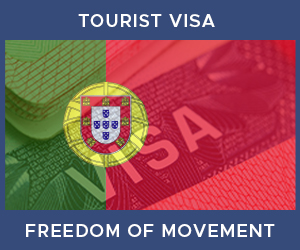 United Kingdom Tourist Visa For Portugal (Indefinite Leave To Remain)
