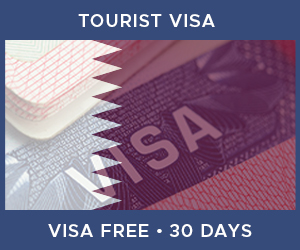 United Kingdom Tourist Visa For Qatar (30 Day Visa Free Period)