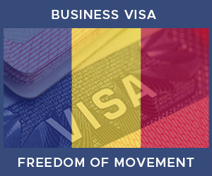 United Kingdom Business Visa For Romania (Indefinite Leave To Remain)