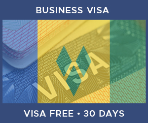 United Kingdom Business Visa For Saint Vincent and the Grenadines (30 Day Visa Free Period)