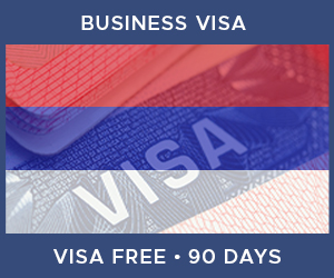 United Kingdom Business Visa For Serbia (90 Day Visa Free Period)