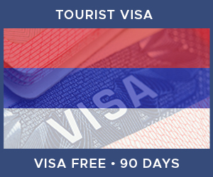 United Kingdom Tourist Visa For Serbia (90 Day Visa Free Period)