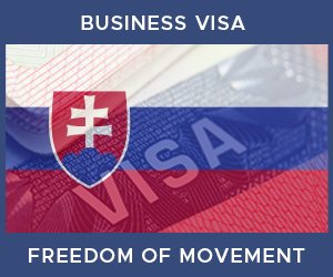 United Kingdom Business Visa For Slovakia (Indefinite Leave To Remain)
