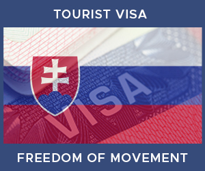 United Kingdom Tourist Visa For Slovakia (Indefinite Leave To Remain)