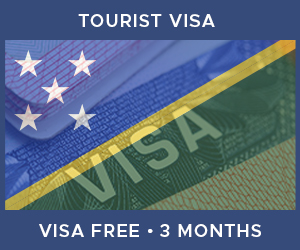 United Kingdom Tourist Visa For Solomon Islands (3 Month Visa Free Period)