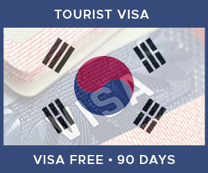 United Kingdom Tourist Visa For South Korea (90 Day Visa Free Period)