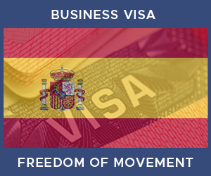 United Kingdom Business Visa For Spain (Indefinite Leave To Remain)