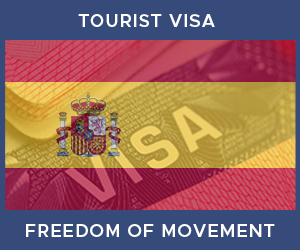 United Kingdom Tourist Visa For Spain (Indefinite Leave To Remain)