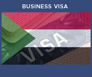 United Kingdom Business Visa For Sudan