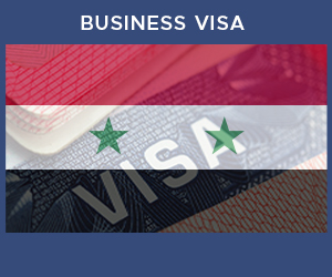 United Kingdom Business Visa For Syria