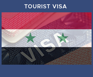 Syria Visas For United Kingdom Citizens