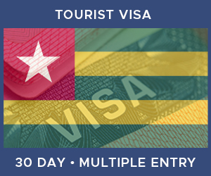 United Kingdom Multiple Entry Tourist Visa For Togo (30 Day 30 Day)