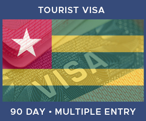 United Kingdom Multiple Entry Tourist Visa For Togo (90 Day 90 Day)