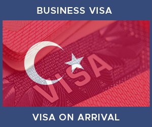 United Kingdom Business Visa For Turkey