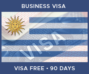 United Kingdom Business Visa For Uruguay (90 Day Visa Free Period)