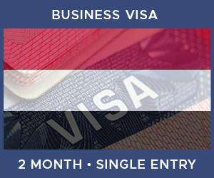 United Kingdom Single Entry Business Visa For Yemen (2 Month 30 Day)