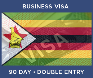United Kingdom Double Entry Business Visa For Zimbabwe (90 Day 90 Day)