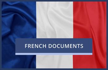 French Documents
