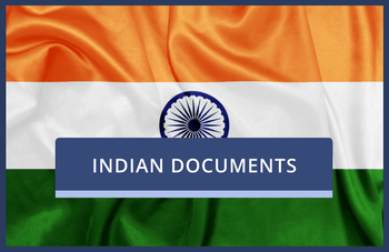 Indian Documents