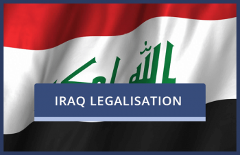 Iraq Legalisation