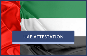 UAE Embassy London Attestation