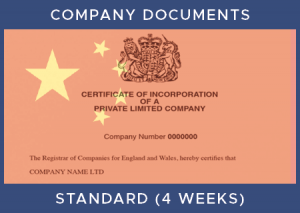 China Standard - Commercial