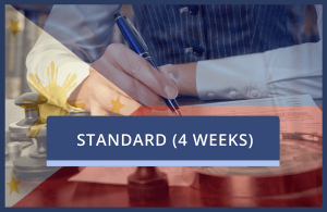 Philippines Standard - Inc Certification
